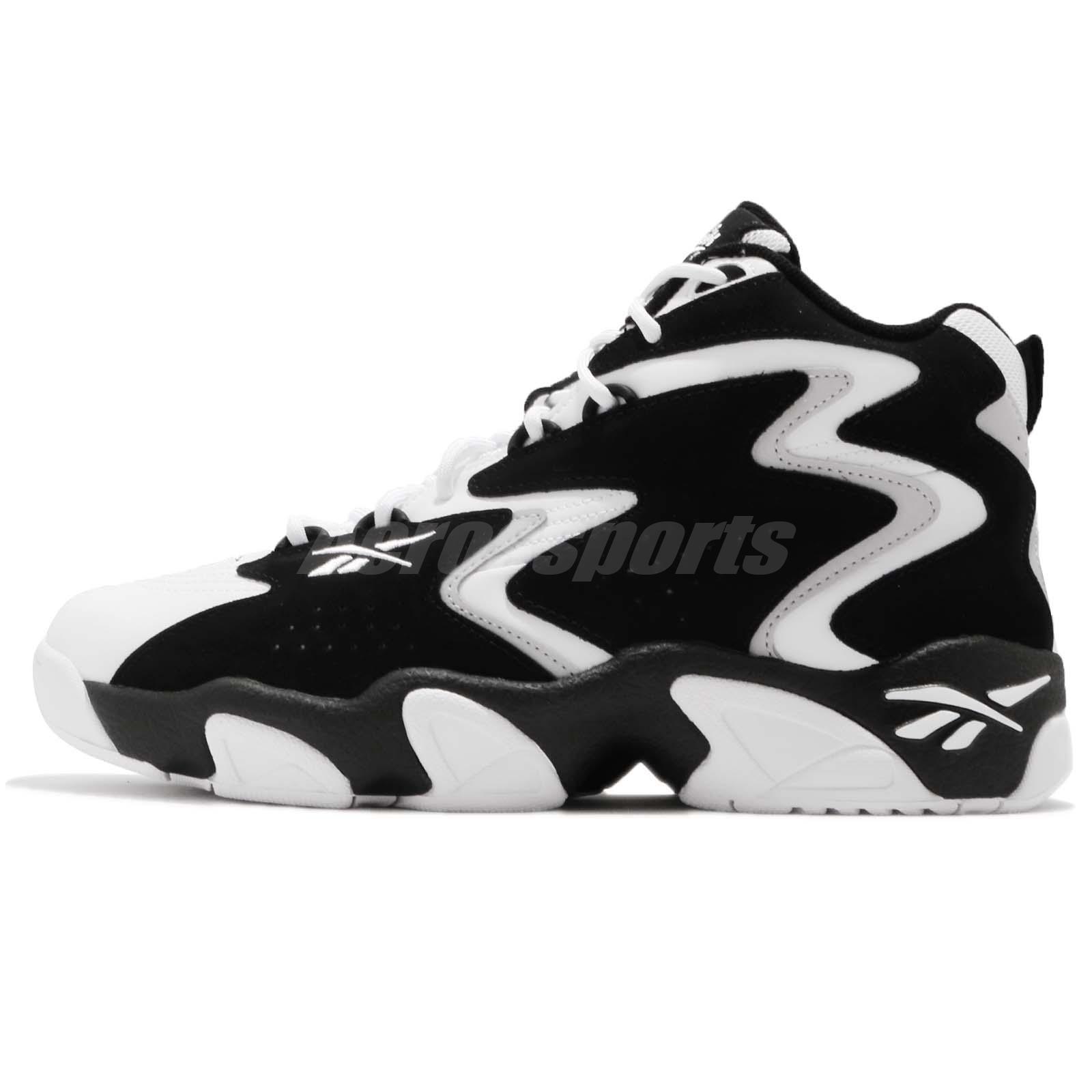 3b5b26e47e5 Men Cn7884 Reebok Shoes White Sneakers Mobius Black Mu Og Basketball  wXaqT7X4zZ