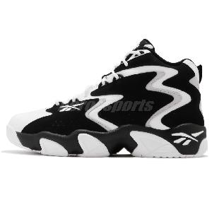 Men's Shoes Clothing, Shoes & Accessories Reebok Mobius Og Mu Retro Basketball Shoes Classic Mens Sneakers Pick 1