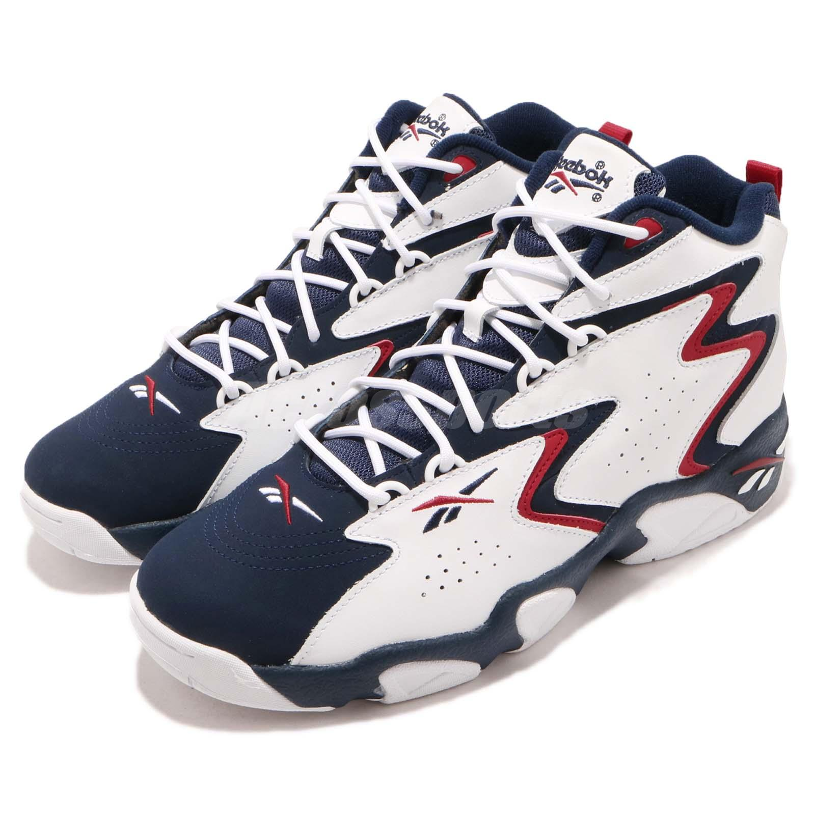 Details about Reebok Mobius OG MU White Navy Red Men Basketball Casual Shoes  Sneakers CN7885 d80e2c932