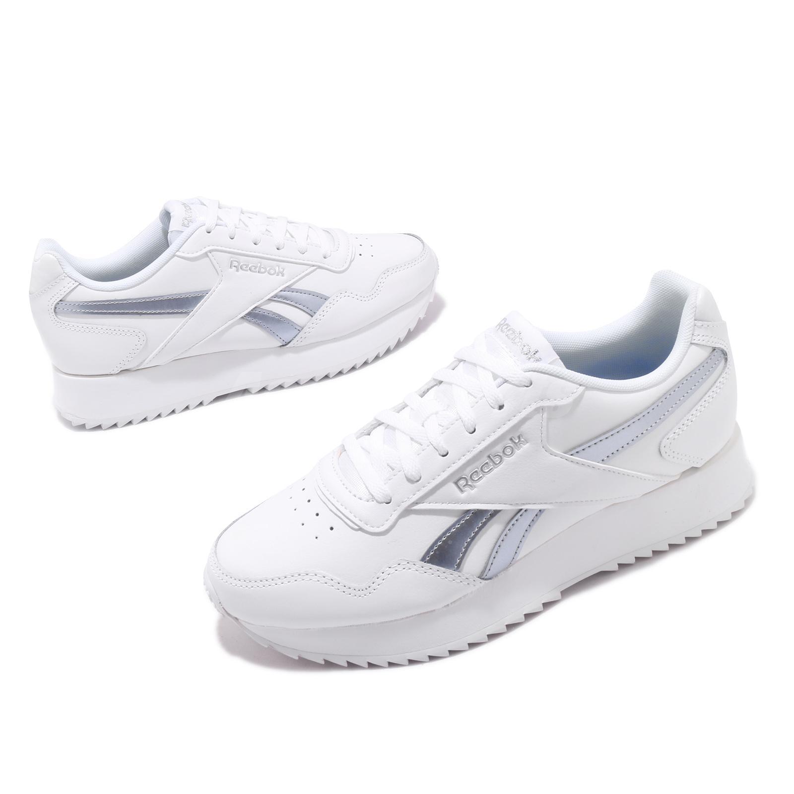 Reebok Classic Club C 85 Vintage Shoes Beige White V69406 SZ 5-12.5