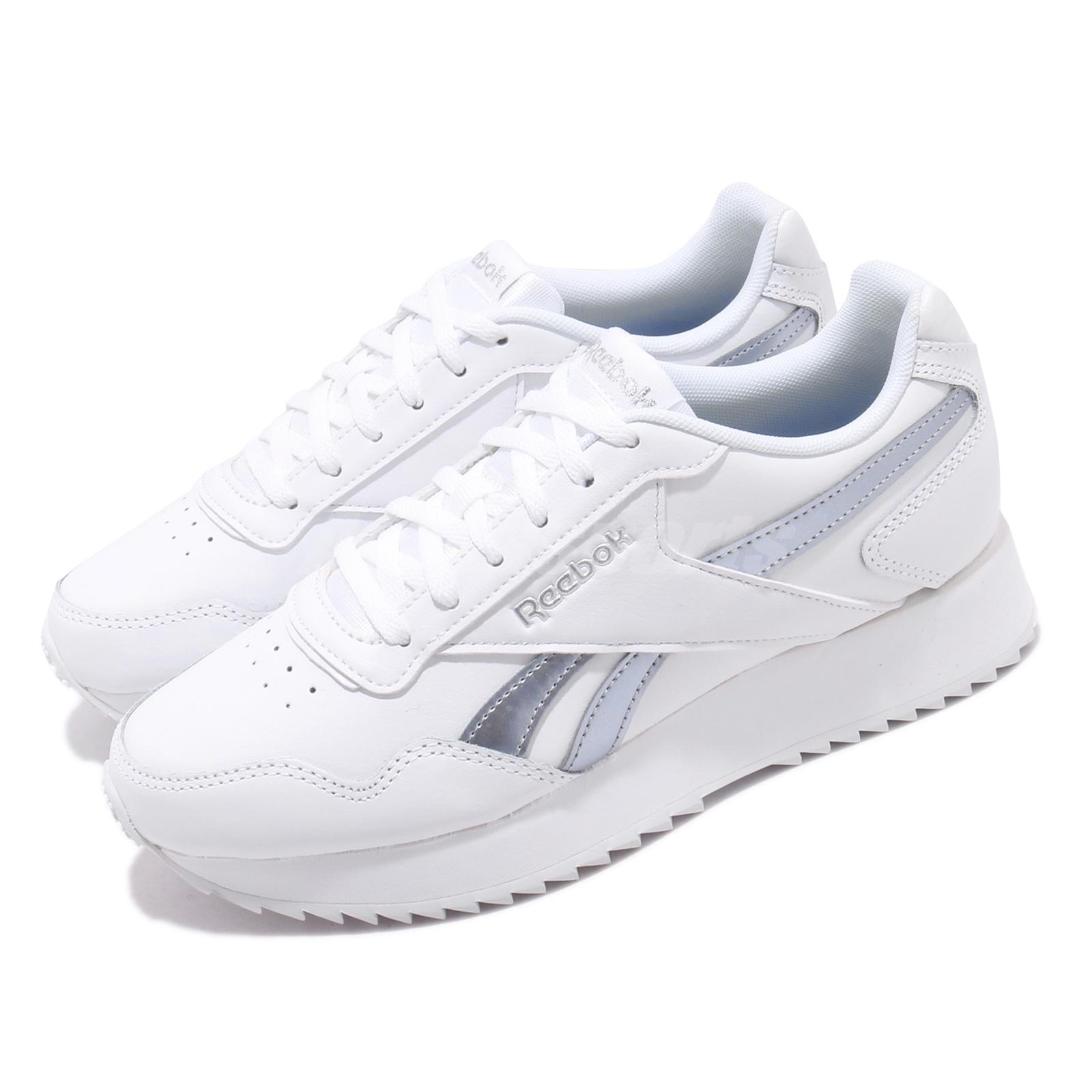 reebok platform shoes - 50% OFF