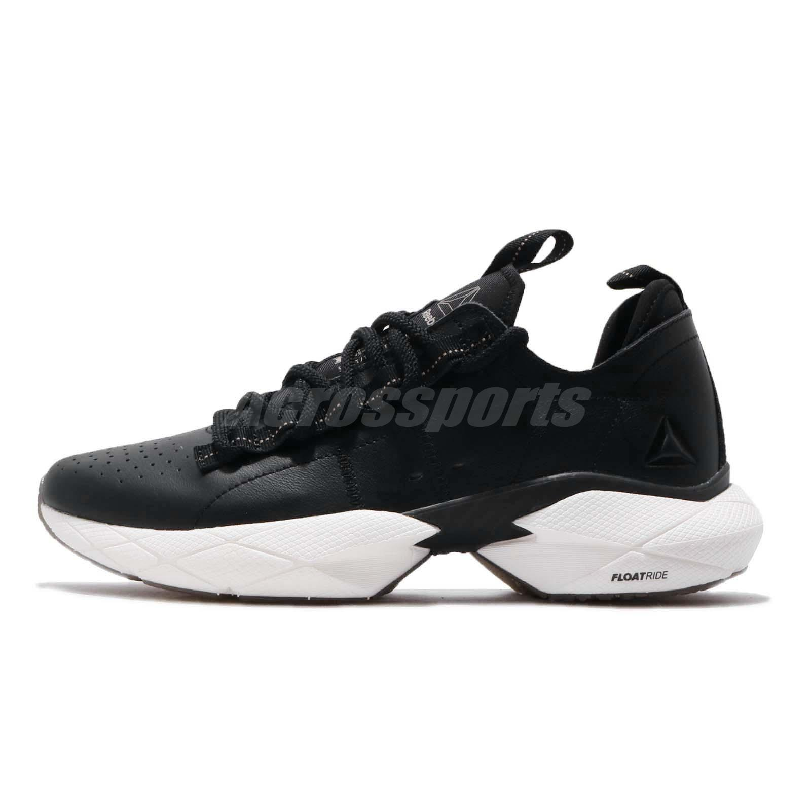 Reebok Sole Fury Floatride SE Black Sand Beige Men Running Fashion Shoes  DV4514 c553710e0