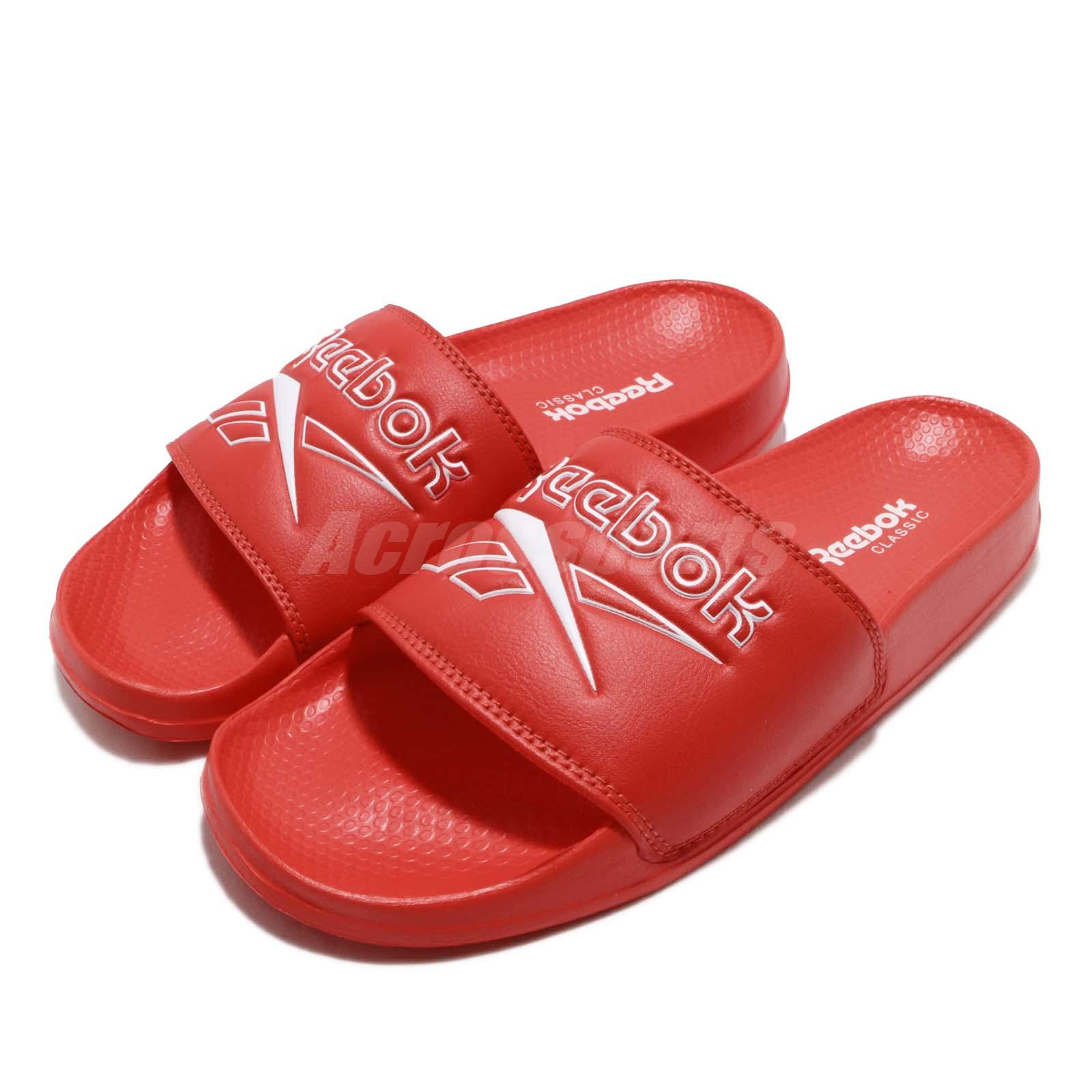 reebok classic sandals - 65% OFF