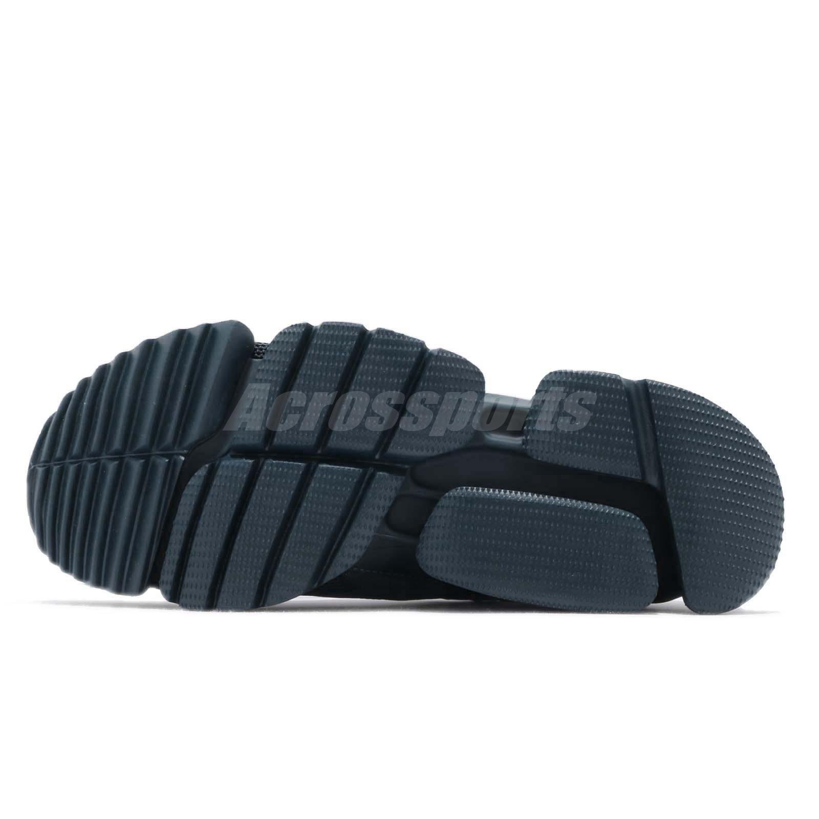 2cf047d9f19acc Reebok Run R 96 Blue Men Running Casual Lifestyle Chunky Shoes ...