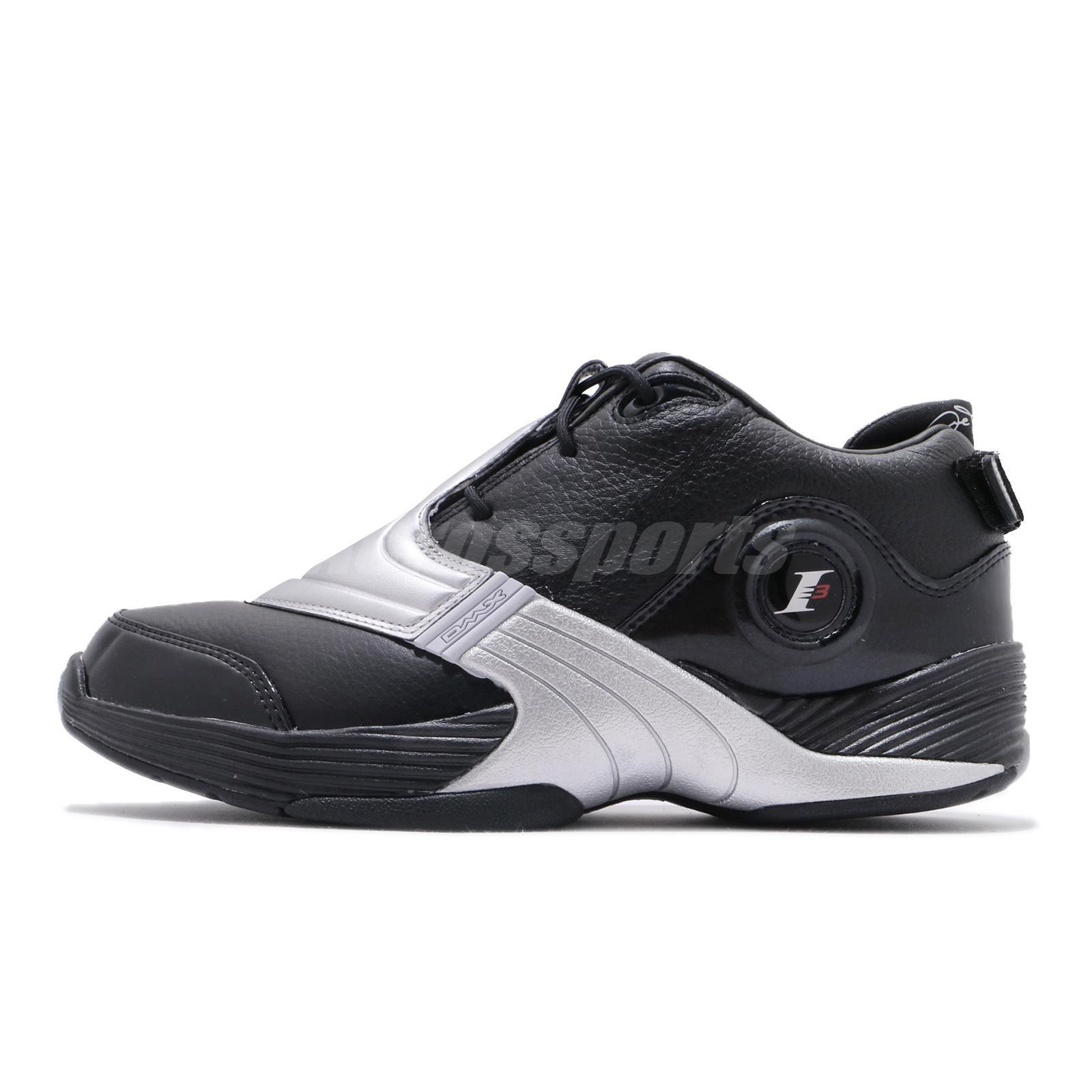 allen iverson shoes all black, OFF 71