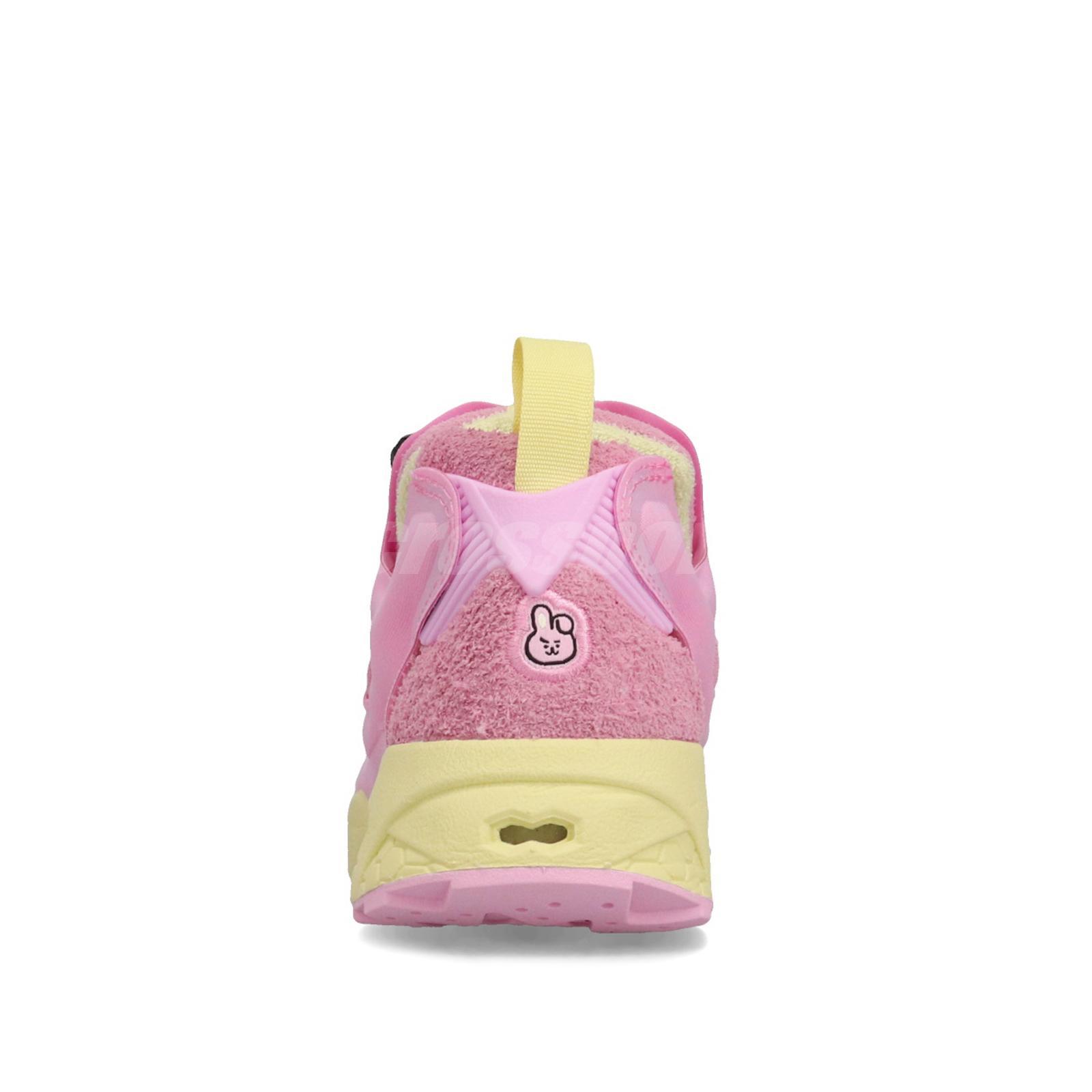 lila Reebok Instapump Fury OG NM FV1577 Schuhe