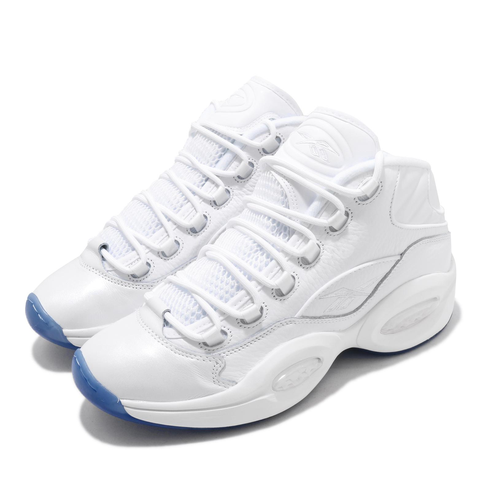 white iverson shoes Shop Clothing