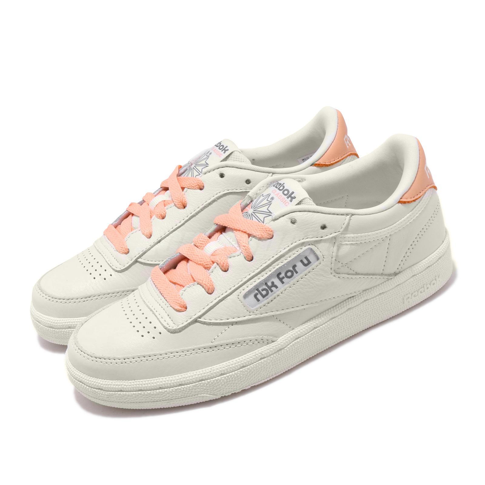 reebok classics club c 85 sneakers