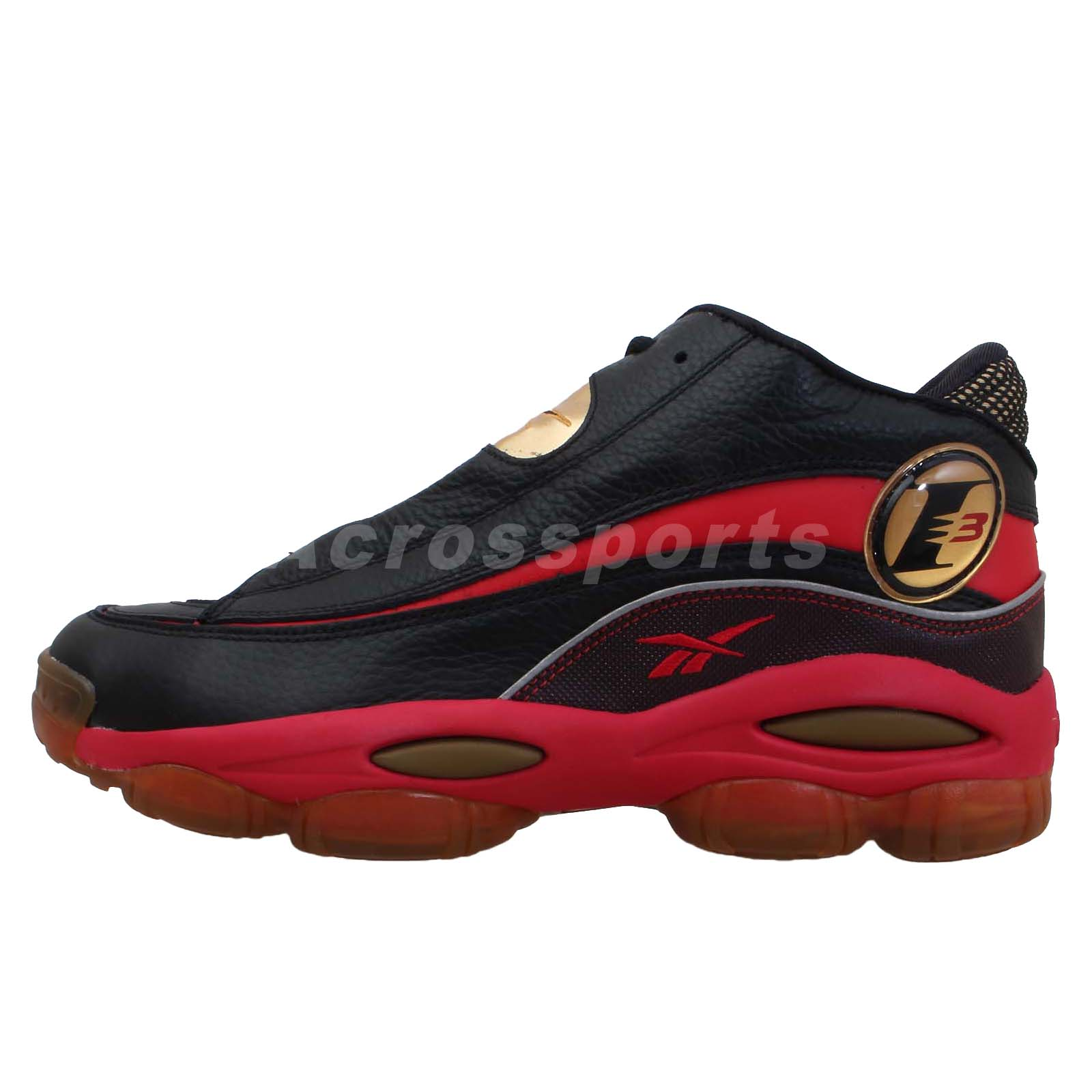 The Office Basketball Iverson Shoes