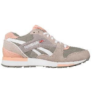 reebok gl 6000 rosa y gris precio