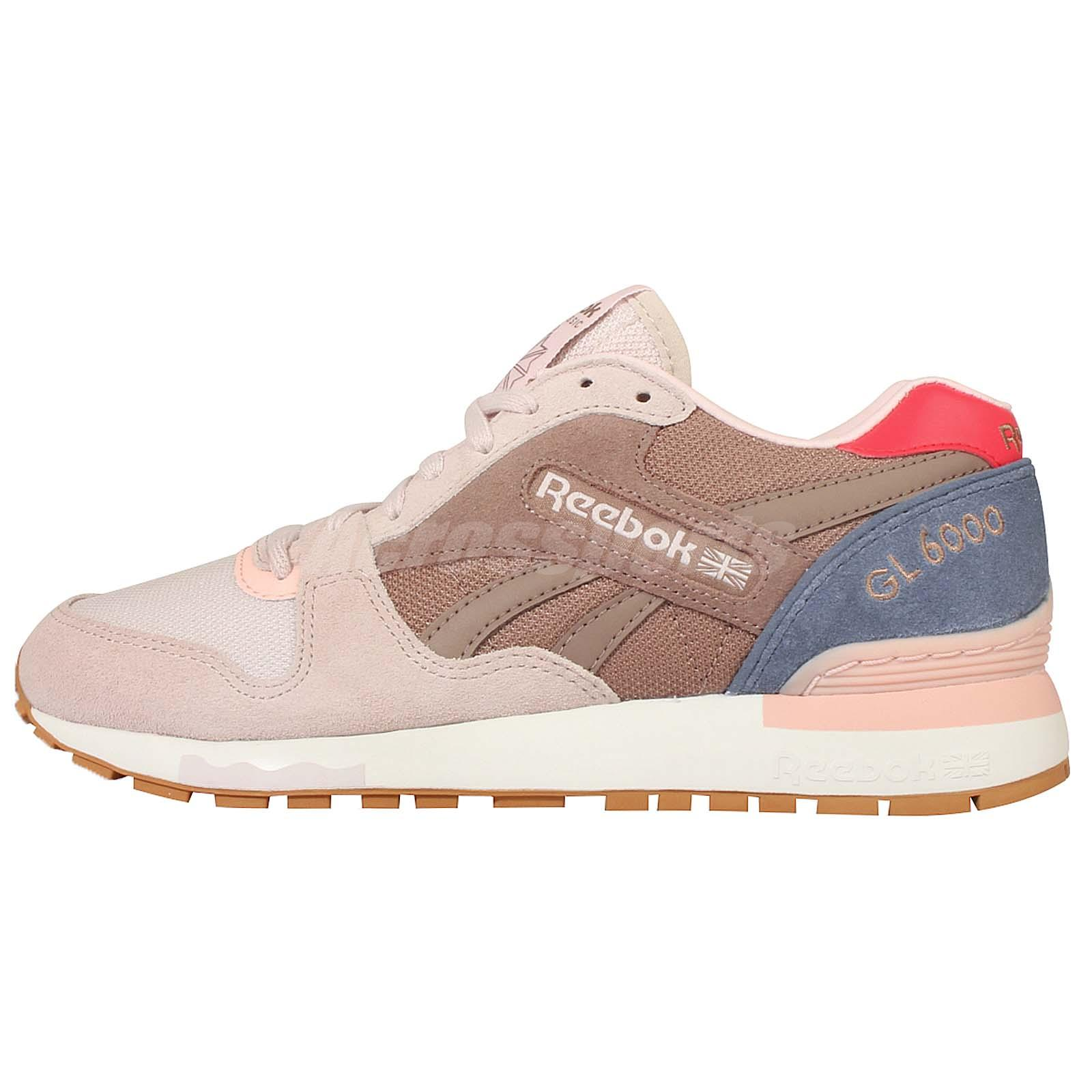 27bc70fa516 Buy reebok gl 6000 womens brown   OFF70% Discounted