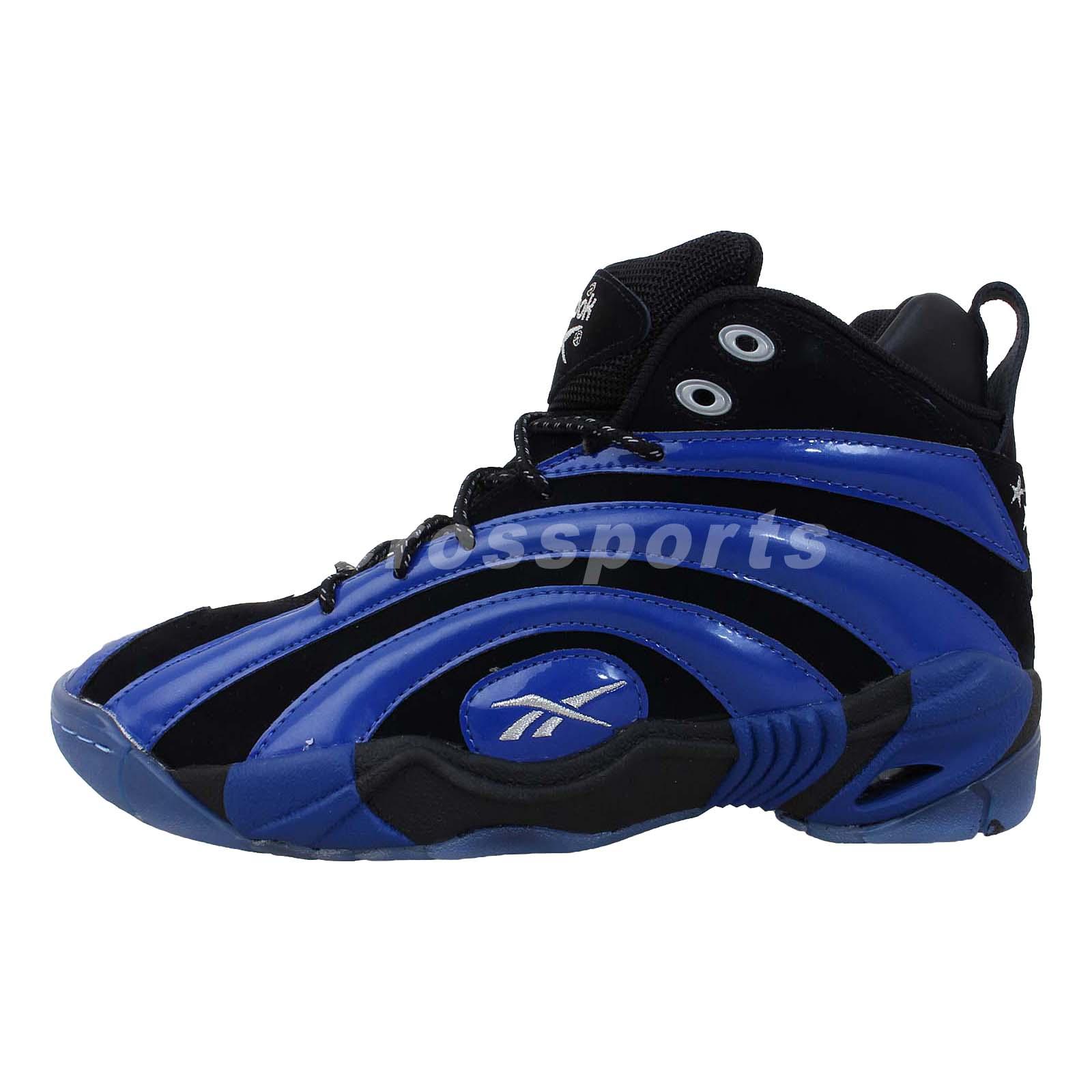 Reebok Men S Shoe Size  Made In Vietnam