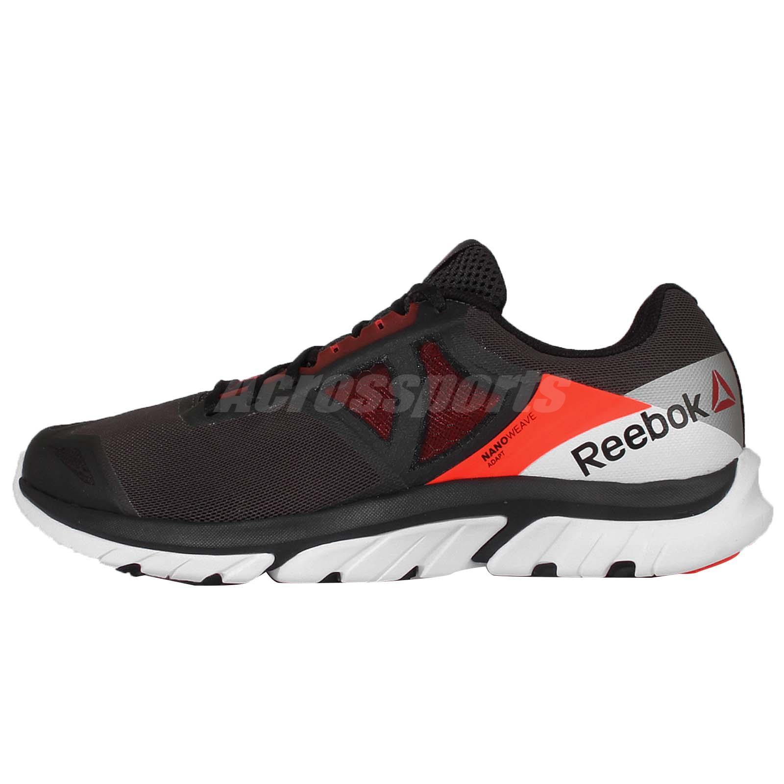 timeless design 93487 f4ab9 ... Reviews reebok jetfuse shoes Buy Reebok Men Black ...