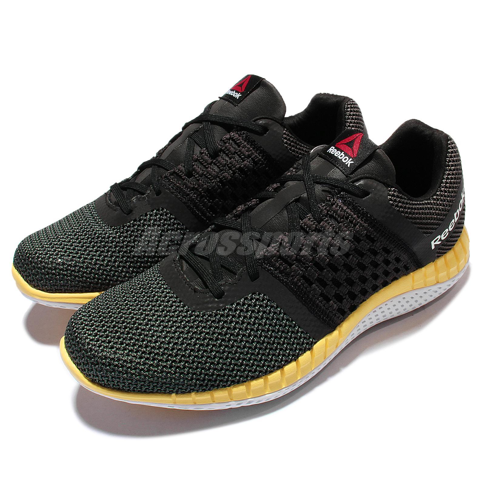 Mens Zprint Running Shoes Reebok