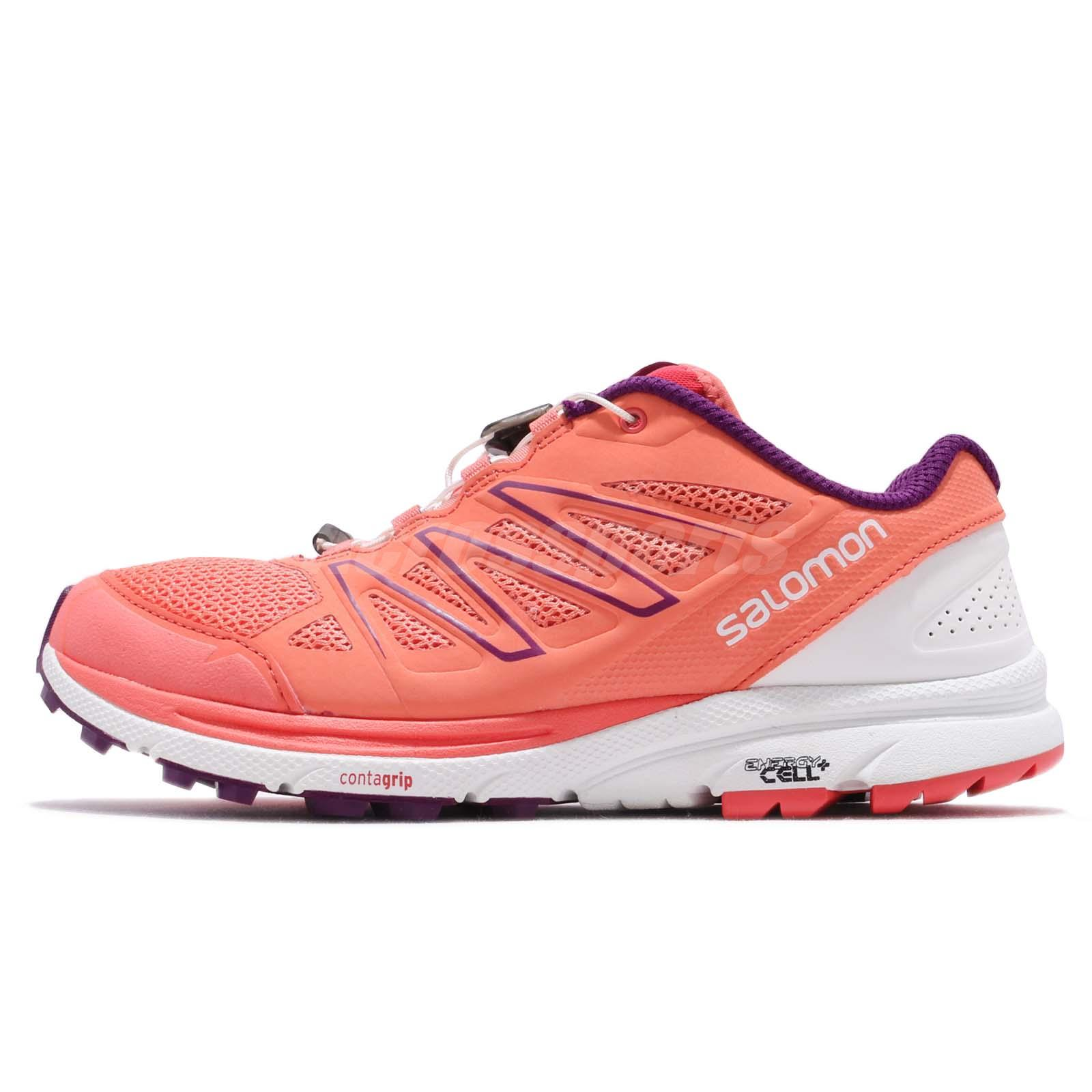 salomon sense marin women's trail running shoes mens