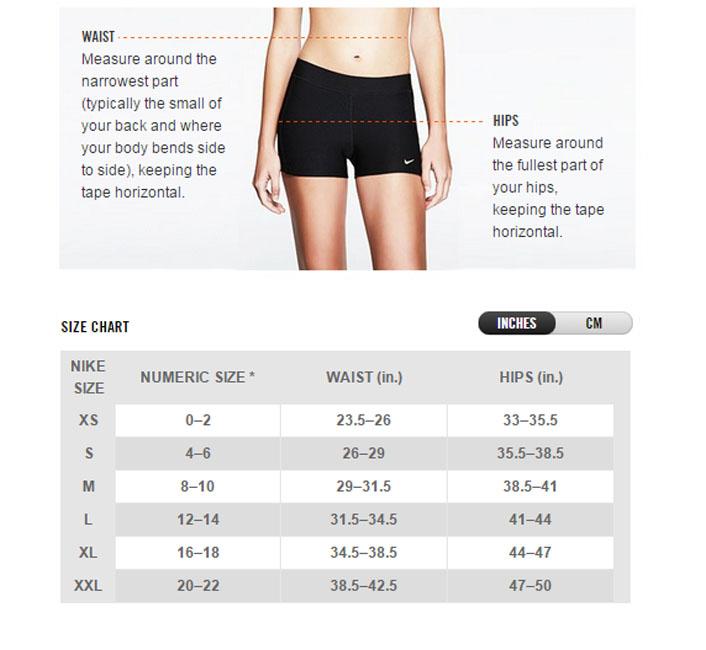 Nike Tempo Modern Embossed Dri-Fit Lightweight Womens ...
