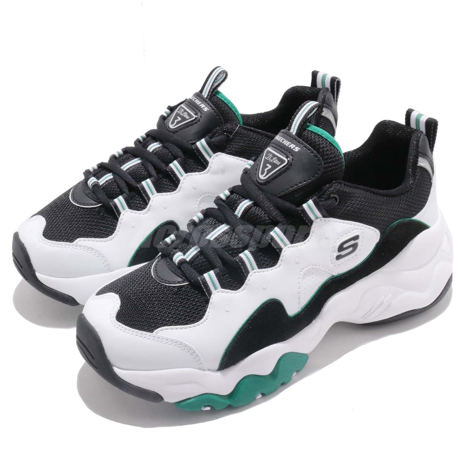Goblin Women Chunky Shoes 12955-WGRN