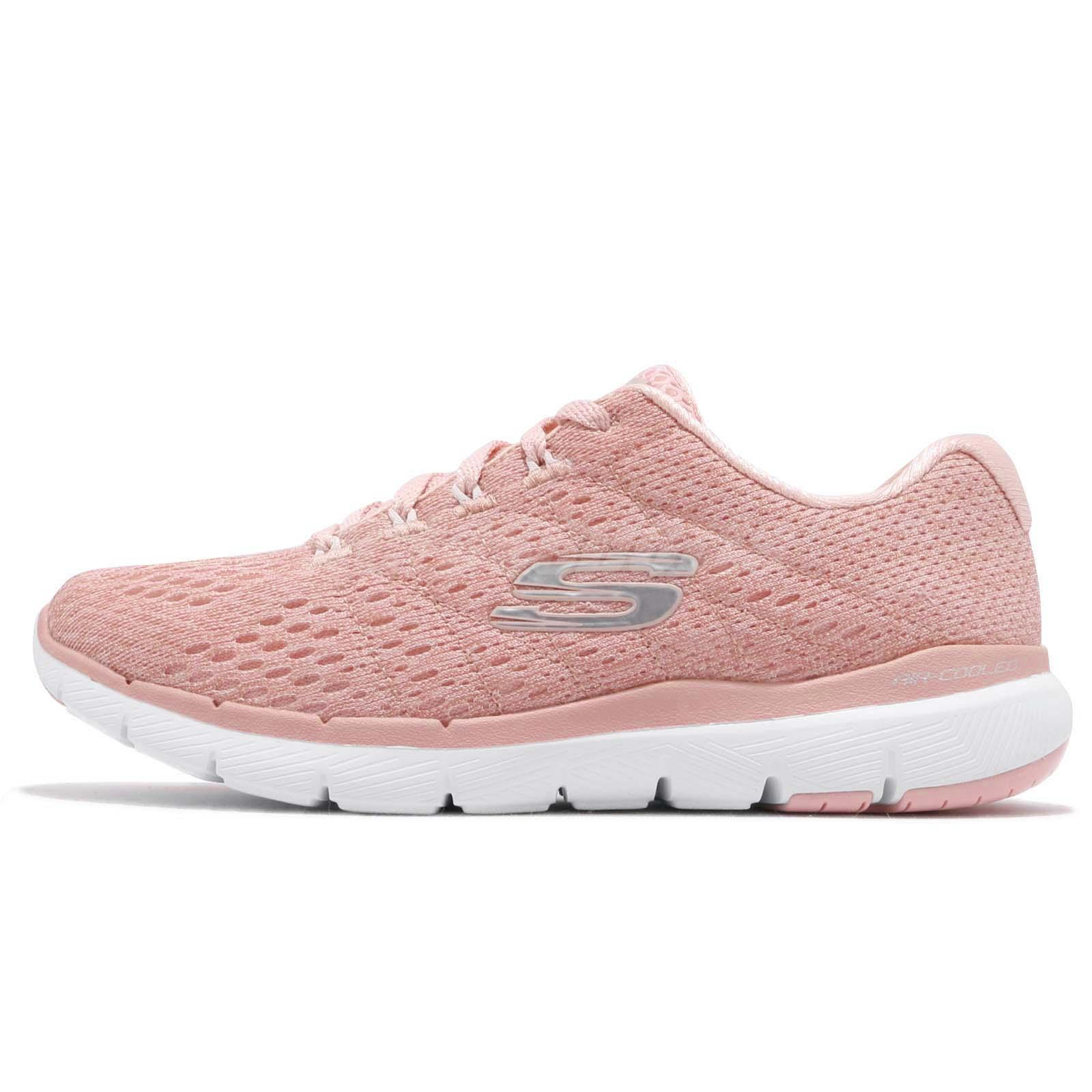 Skechers Appeal Fitness 3 Flex 0 Satellites Chaussures Femme QCBWdxero