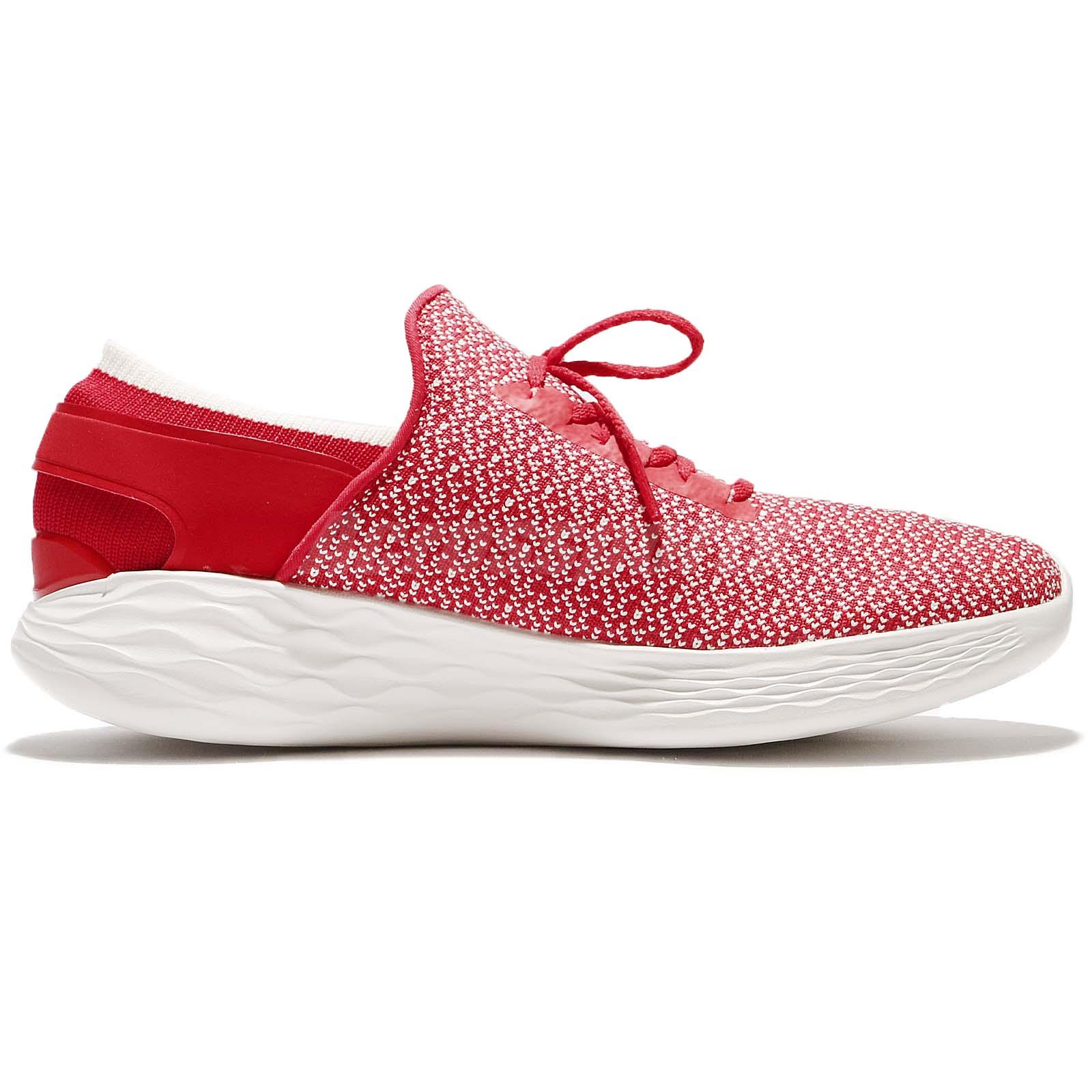 skechers 2nd take red