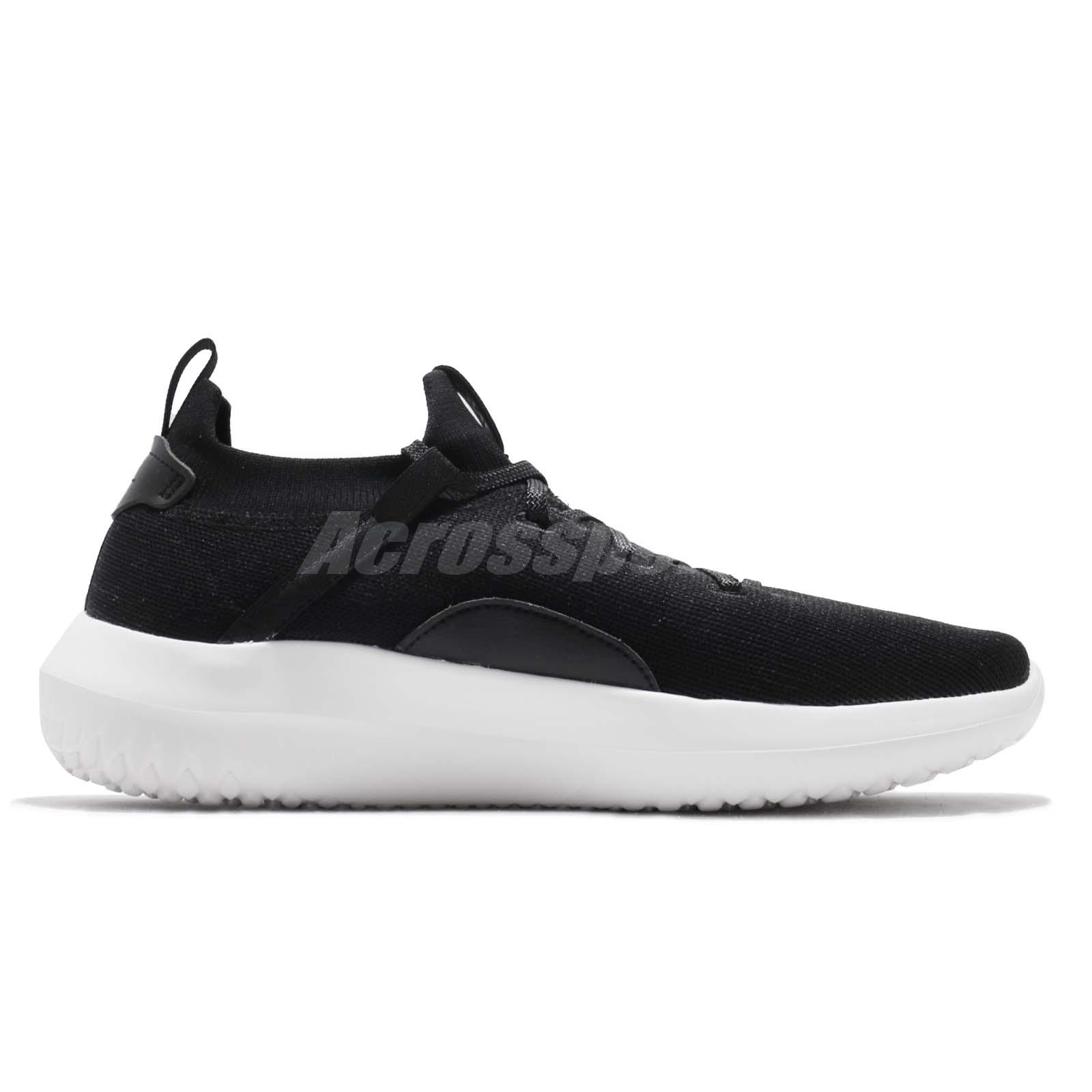 Details about Skechers Downtown Ultra Core Black White Men Running Shoes Sneakers 18548 BKW
