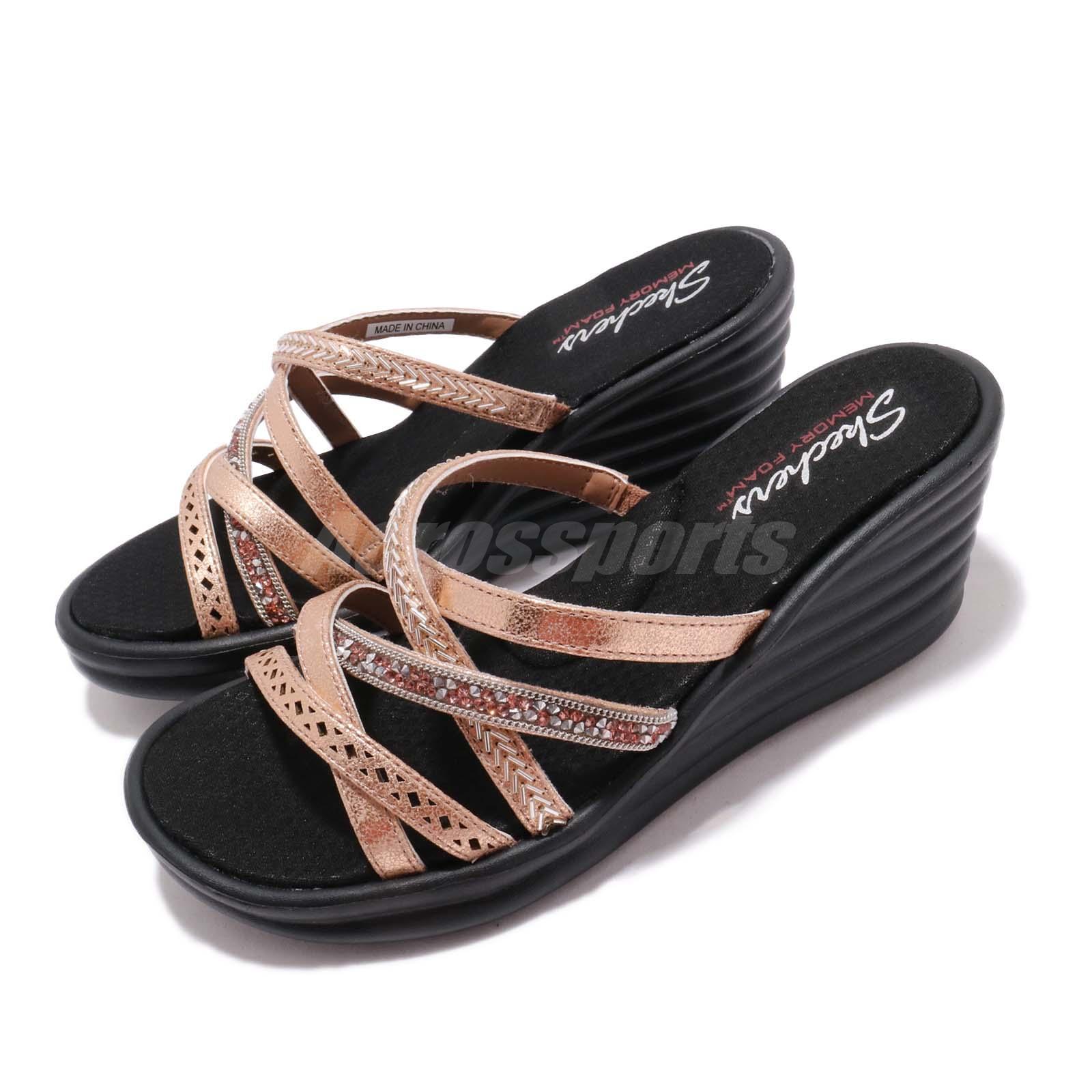 Women Wedge Sandals 31777-RSGD