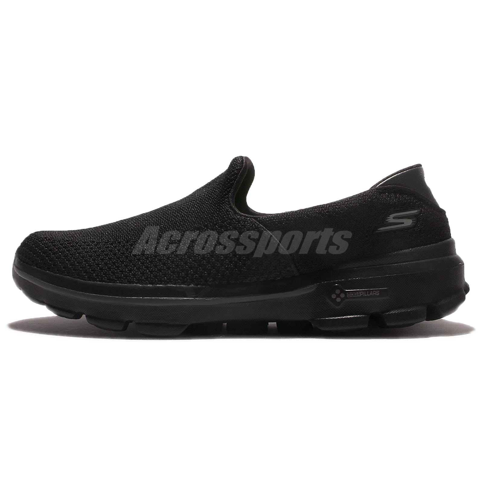 5e94cfe4729b skechers go walk 3 mens black sale   OFF65% Discounted