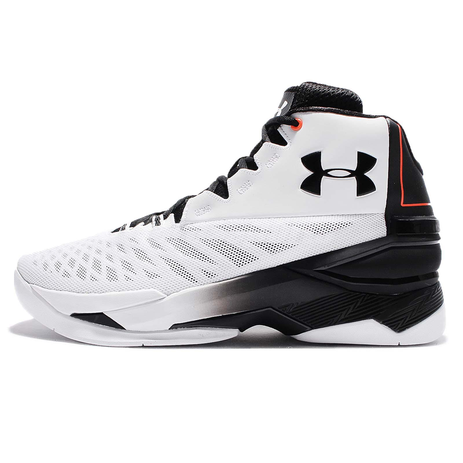 under armour mens basketball shoes. under armour ua longshot white black men basketball shoes sneakers 1286382-101 mens